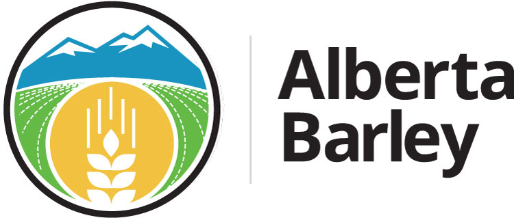 Alberta Barley logo